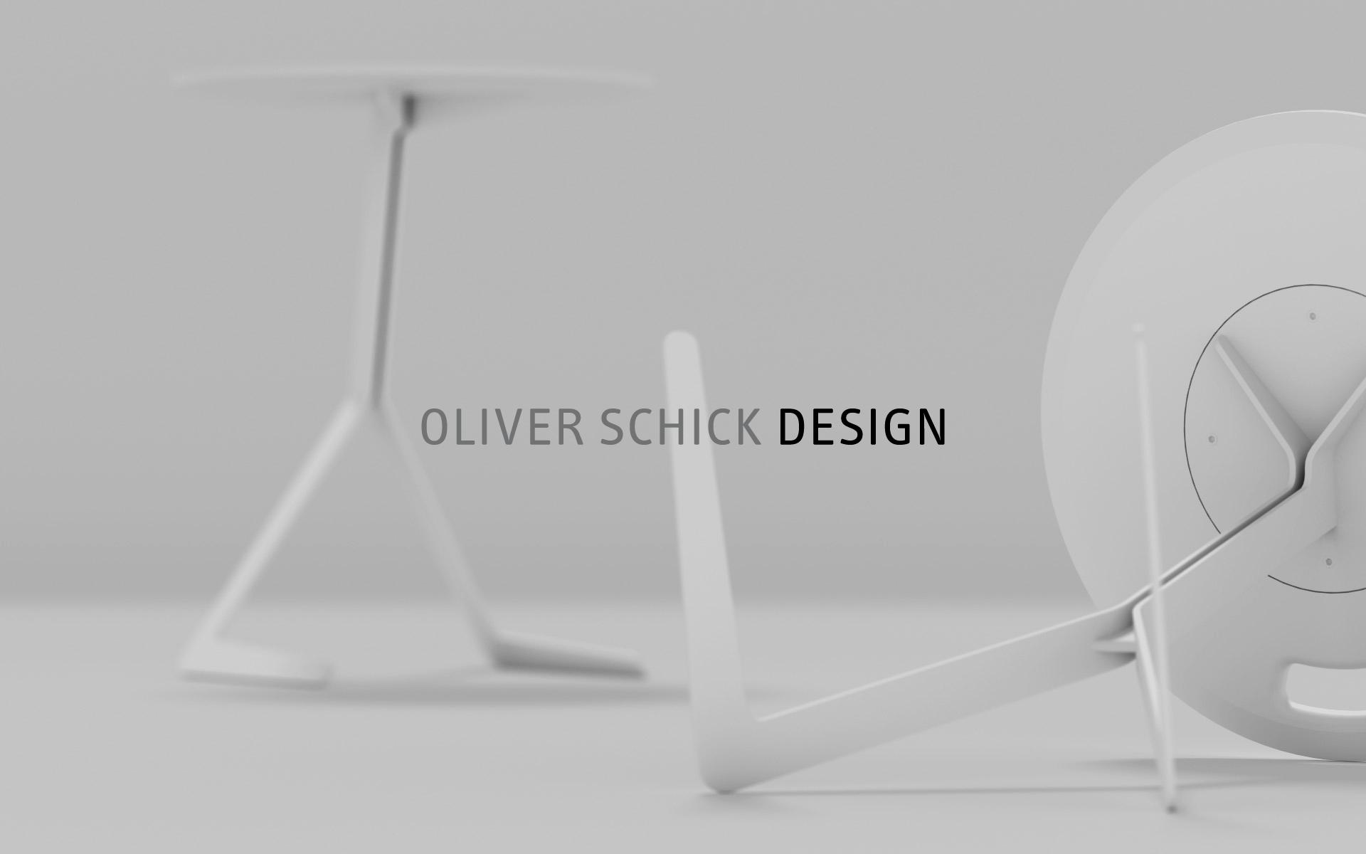 Oliver schick design offenbach am main for Offenbach design